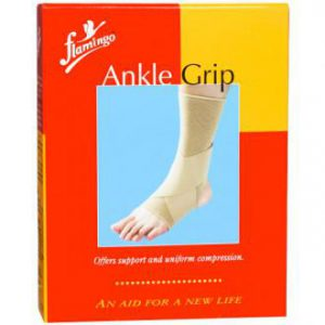 Ankle-Grip