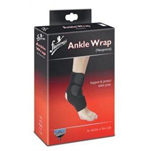 Ankle Wrap - Neoprene
