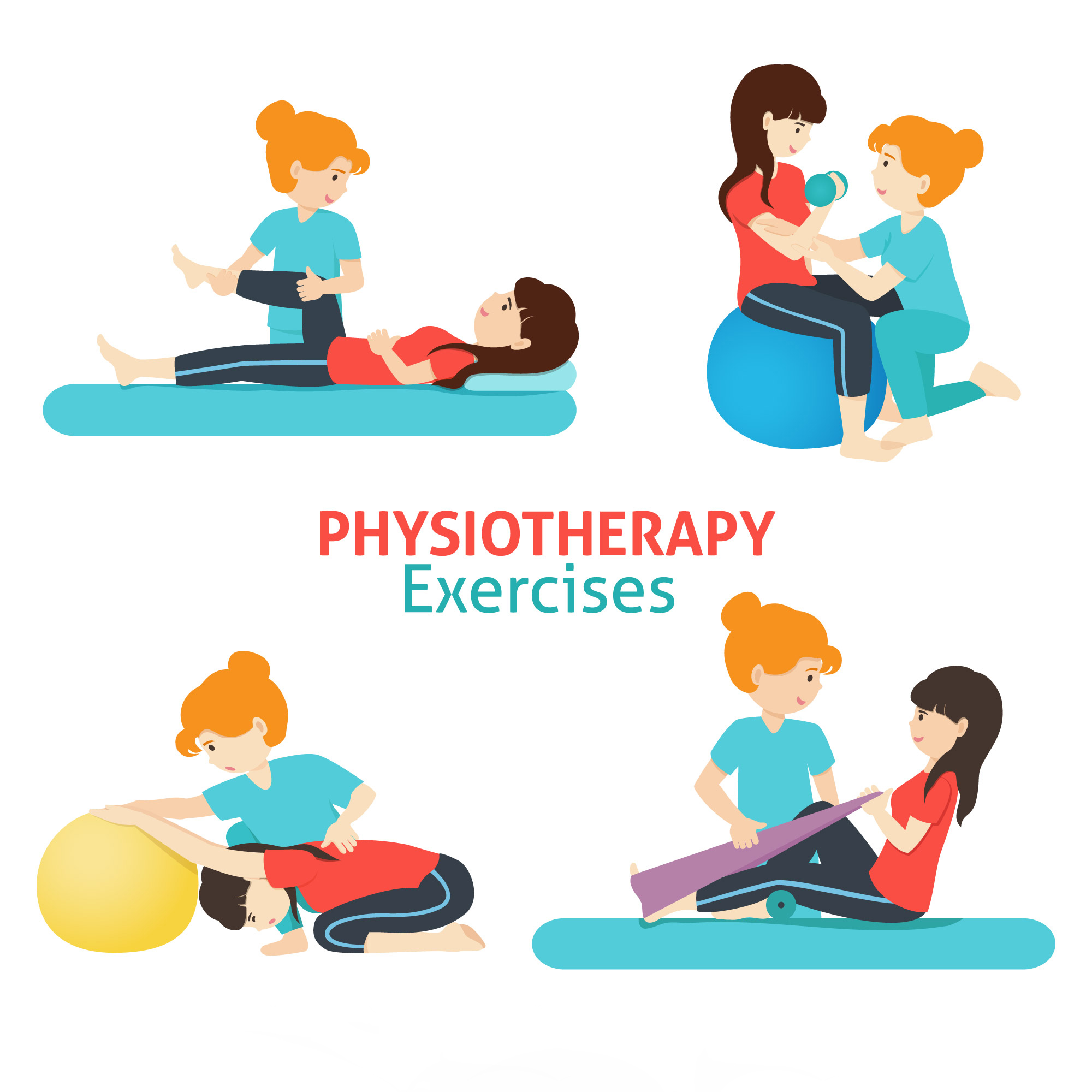 Physiotherapy - LEAD PHYSIO