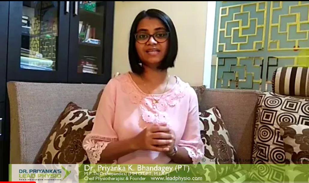 Dr.Priyanka's Lead Physio Treatment Approach